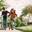 10 sposobów aktywności fizycznej dla rozwoju dziecka