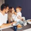 Dietetyk dziecięcy w trakcie rozszerzania diety malucha