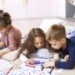 Jak zając się dziećmi w czasie kwarantanny?