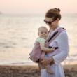Jakie nosidełko dla niemowalaka warto wybrać? Poradnik dla rodzica
